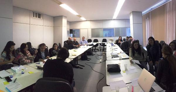Cieb dá apoio técnico à construção da plataforma de recursos digitais do MEC